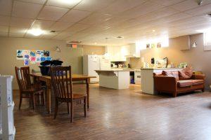 Photo of Life Skills Room