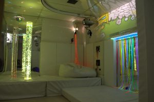 Snoezelen Room