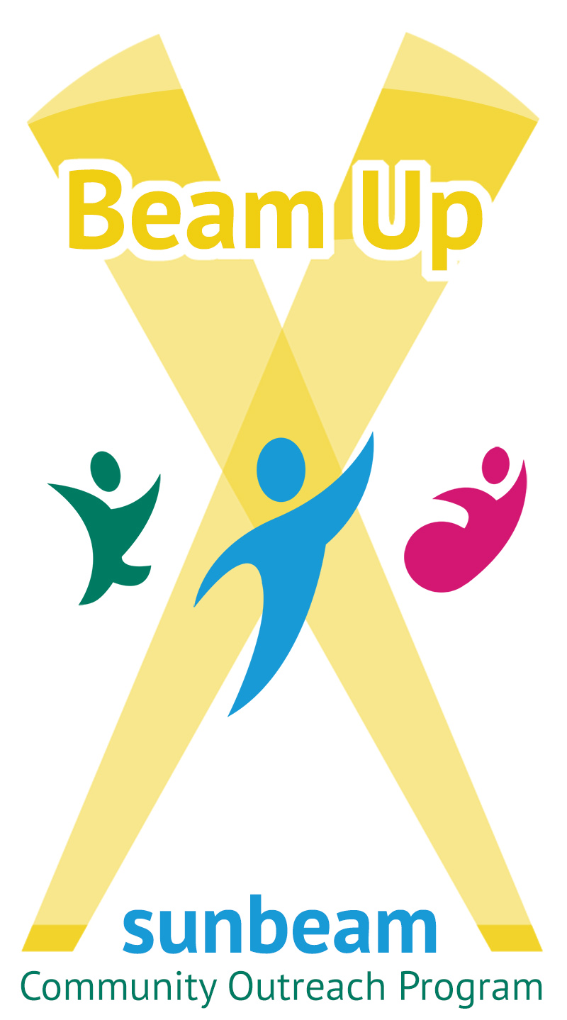 Beam Up Logo