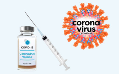 Get Your COVID-19 Vaccine