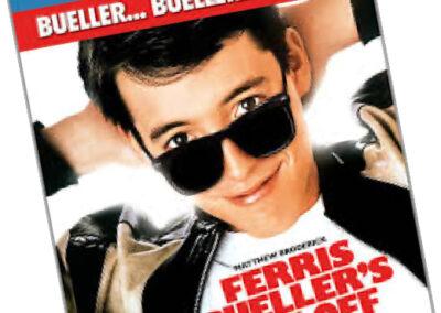 Ferris the hamster