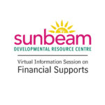 Financial Supports Information Session