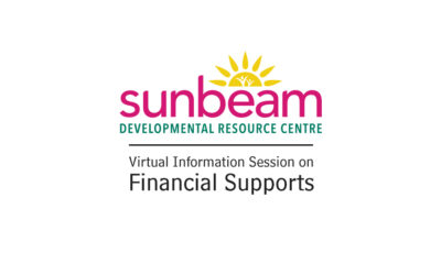 Virtual Information Session on Financial Supports