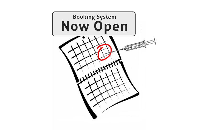COVID-19 Central Vaccination Booking System Now Open to Persons with Developmental Disabilities
