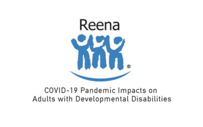 COVID-19 Pandemic Impacts on Adults with Developmental Disabilities