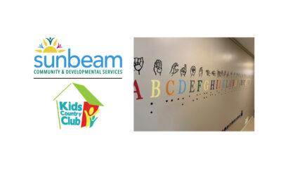 Welcome home, Sunbeam Kids Hub!