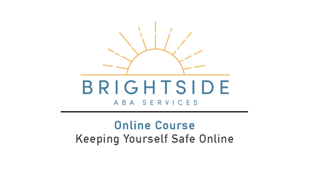 Keeping Yourself Safe Online – Adult Course