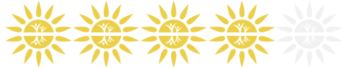 Four Suns Rating